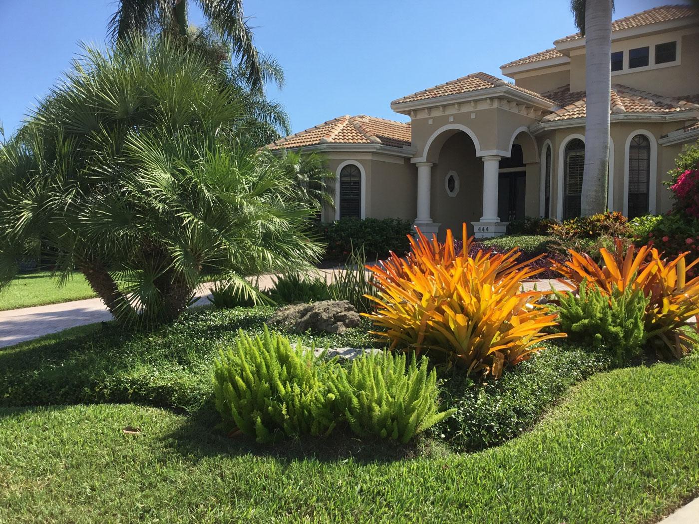 Florida Tropical Landscape Amp Garden Design Gallery