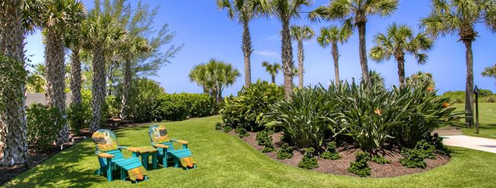 sarasota sustainable landscape design